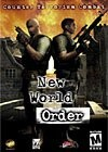 New World Order packshot