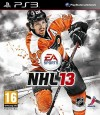 NHL 13 packshot