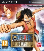 One Piece: Pirate Warriors cover