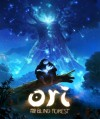 Ori and the Blind Forest packshot