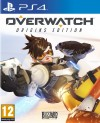 Overwatch packshot