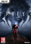 Prey packshot