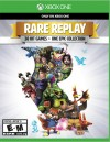 Rare Replay packshot