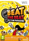 Beat the Beat: Rhythm Paradise packshot