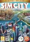 SimCity packshot