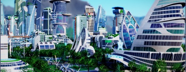 Simcity 2013 ville de casino