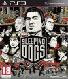 Sleeping Dogs packshot