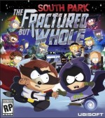 South Park: The Fractured But Whole cover