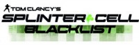 Logo van Splinter Cell: Blacklist