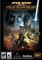 Star Wars: The Old Republic cover