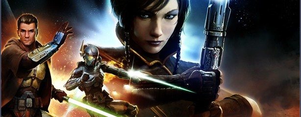 Afbeelding van Star Wars: The Old Republic