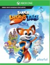 Super Lucky's Tale packshot