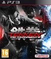 Tekken Tag Tournament 2 packshot