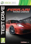 Test Drive: Ferrari Legends packshot