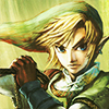 The Legend of Zelda: Twilight Princess HD icon