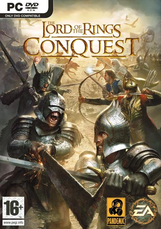 The Lord of the Rings: Conquest voor de PC is verschenen op 15 januari