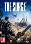 The Surge packshot