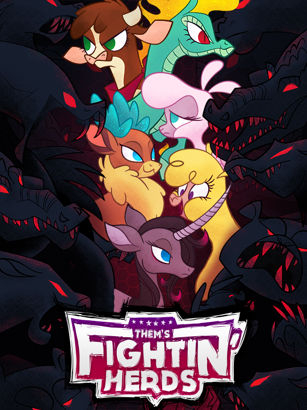 Them's Fightin' Herds