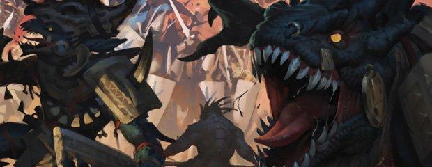 Total War: Warhammer 2 header