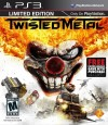 Twisted Metal packshot