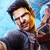 Uncharted 2: Among Thieves icon