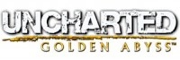 Logo van Uncharted: Golden Abyss