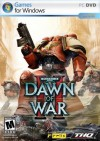 Warhammer 40.000: Dawn of War II packshot