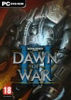 Warhammer 40,000: Dawn of War 3 packshot
