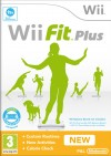 Wii Fit Plus packshot