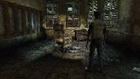 Silent Hill Origins screenshot 2