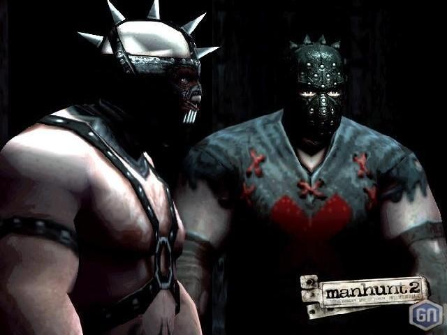Игры manhunt 2 скачать торрент бесплатно ps2 manhunt 2 full.