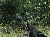 Crysis screenshot 2