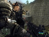 Crysis screenshot 3