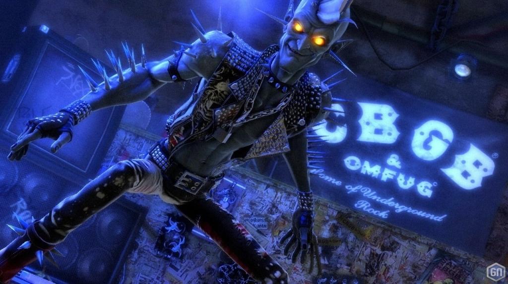 Guitar Hero Warriors Of Rock Dlc Hack Ps3