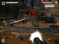 Battlefield: Bad Company 2 screenshot 2