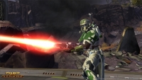 Star Wars: The Old Republic screenshot 1