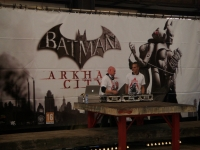 Batman: Arkham City screenshot 7