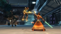 Star Wars: The Old Republic screenshot 3