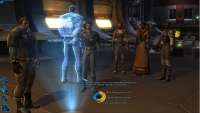Star Wars: The Old Republic screenshot 4