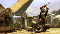 Assassin's Creed: Revelations screenshot 4