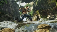 Uncharted: Golden Abyss screenshot 1