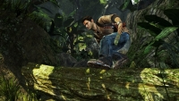 Uncharted: Golden Abyss screenshot 3