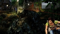 Uncharted: Golden Abyss screenshot 4