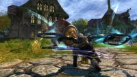 Kingdoms of Amalur: Reckoning screenshot 4