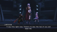 Final Fantasy XIII-2 screenshot 5