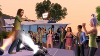 De Sims 3: Showtime screenshot 5