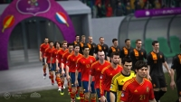 FIFA 12 screenshot 5