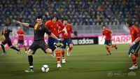 FIFA 12 screenshot 6