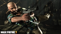 Max Payne 3 screenshot 3