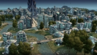 Anno 2070 screenshot 2